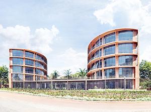 Vienna Court, Nairobi